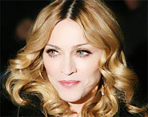 Мадонна: Тур на DVD