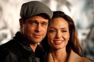 Анджелина Джоли и Брэд Питт – конец отношениям?