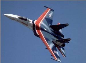 Найден фрагмент самописца Су-27