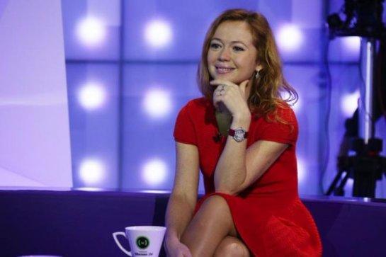 У актрисы Елены Захаровой появился новый кавалер