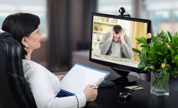 Консультация психолога онлайн в любой точке планеты