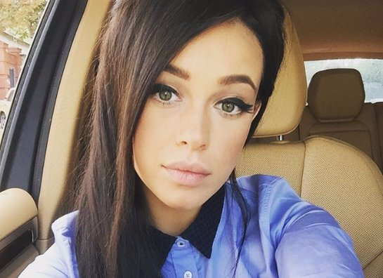 Мария Яремчук попала в больницу