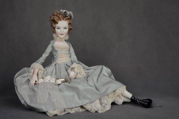 Личный блог о куклах и не только