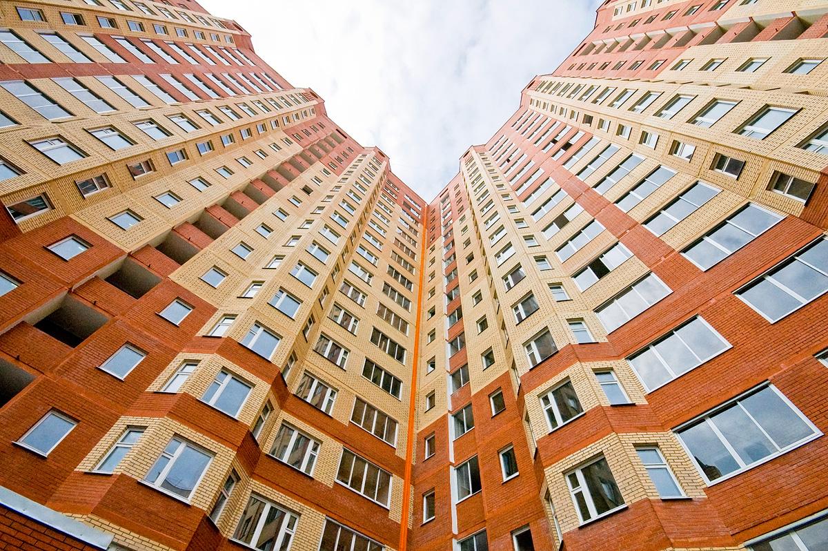 Новые квартиры от застройщика в Ижевске