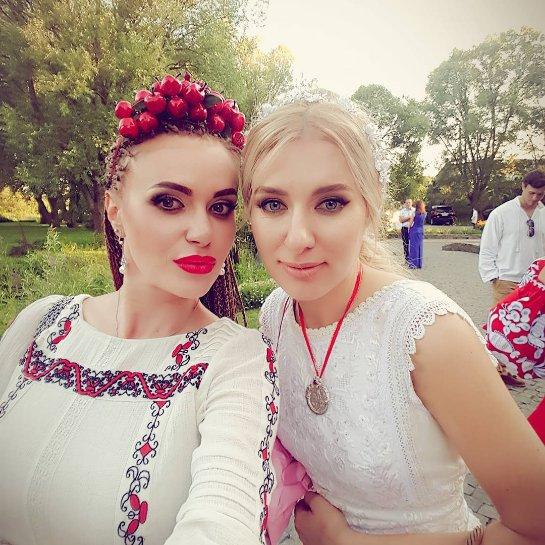 Юрий Никитин и Ольга Горбачева снова поженились