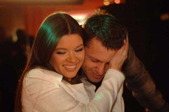 Руслана с мужем празднуют 20-летие со дня свадьбы