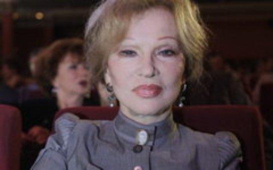 Фильм о Гурченко выйдет ко дню её рождения