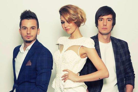 Лера Козлова стала участницей группы «5sta Family»