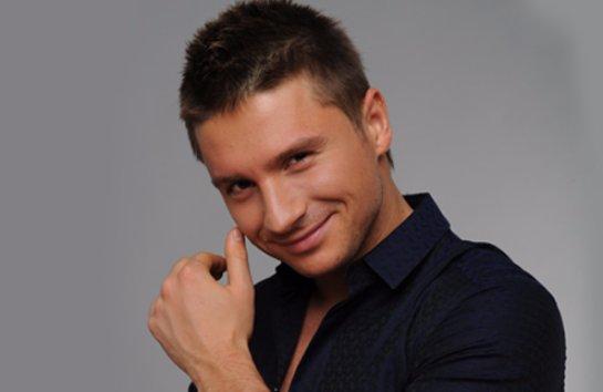 Сергей Лазарев показал архивное фото с Владом Топаловым