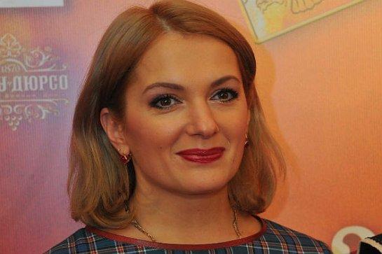 Мария Порошина ждет 4-го ребенка