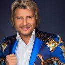 Николаю Баскову 40 лет