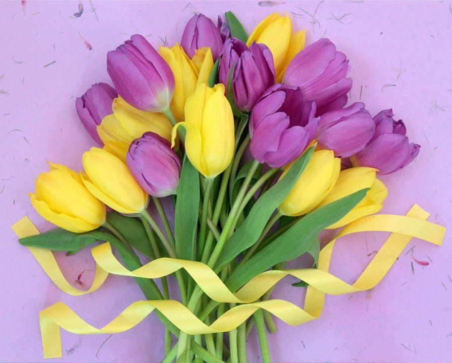 Доставка цветов для любимой девушки: как выбрать идеальную композицию?