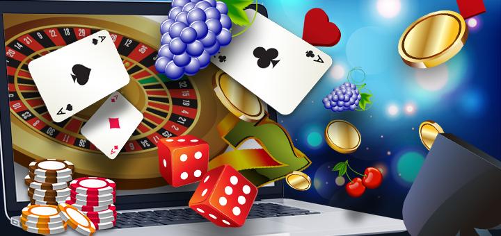 Играй в казино Чемпион и побеждай