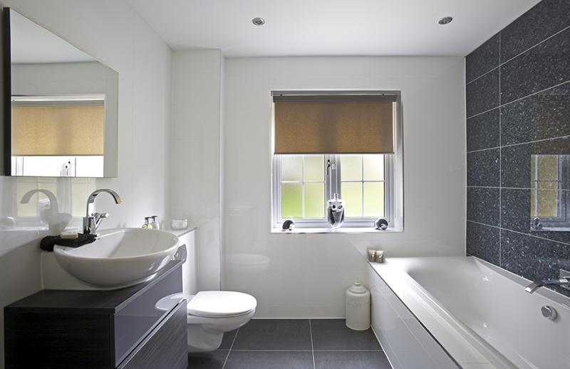 Ремонт ванной и санузла под ключ с гарантией