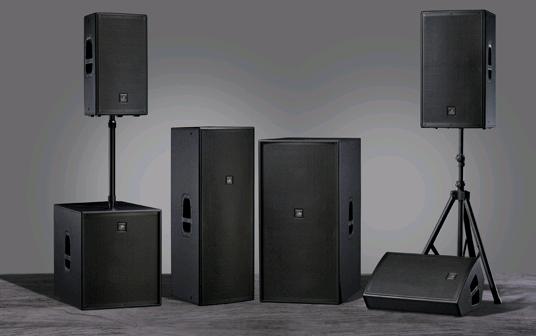 Аренда колонок и акустических систем