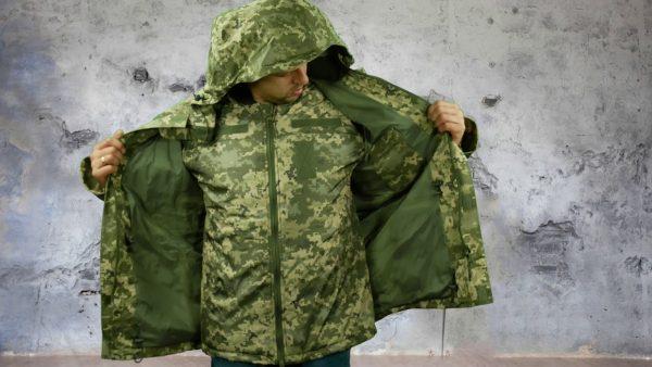 Большой выбор военной одежды, обуви, снаряжения и прочих товаров в стиле милитари