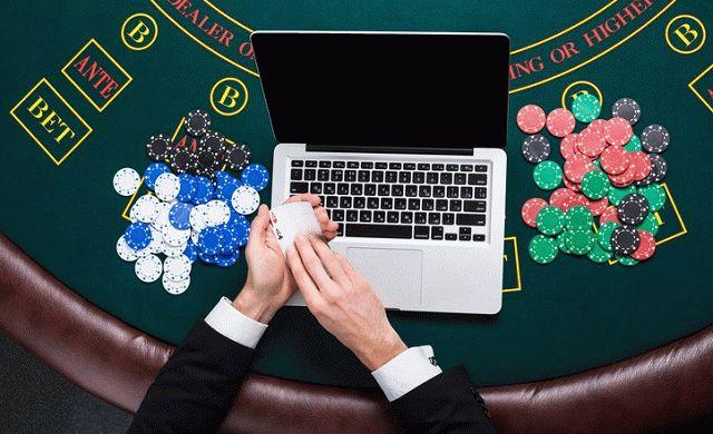 Онлайн казино и лучшие автоматы ждут вас