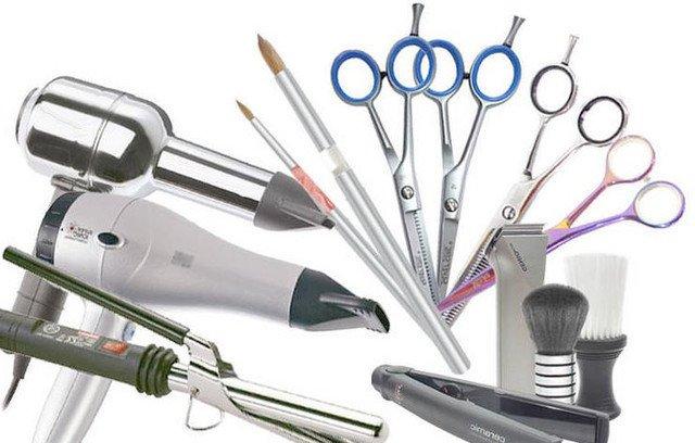 Отличные товары для салонов красоты и парикмахерских