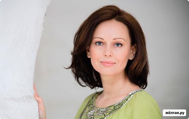 Ирина Безрукова сделала пластическую операцию?