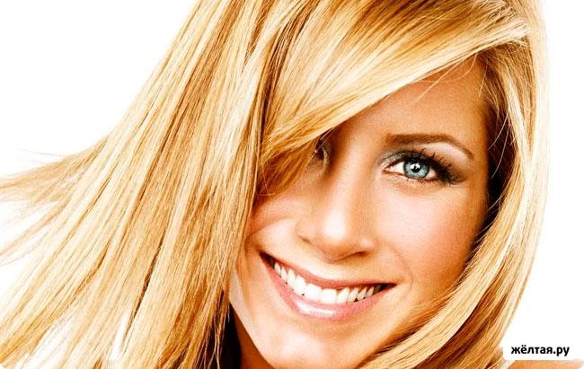 Звезды блондинки