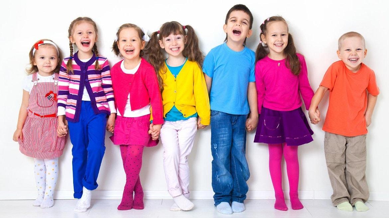 Детская одежда, мебель, домашние принадлежности и другие товары по выгодной цене