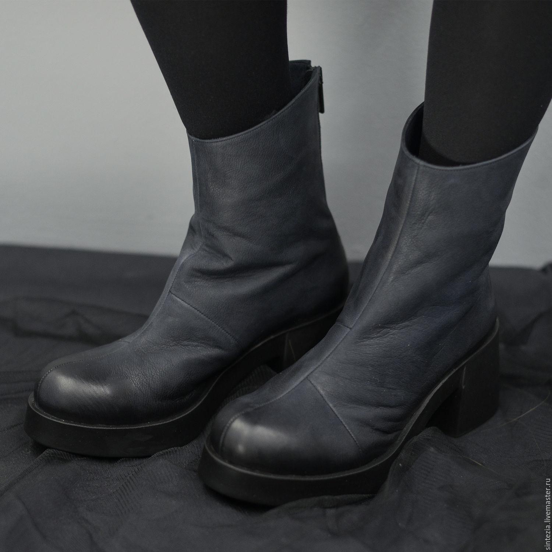 Ботинки SINTEZIA