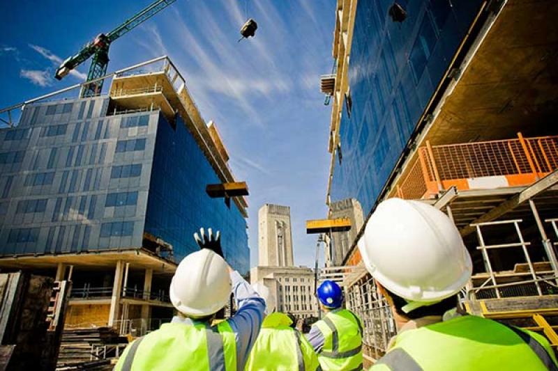 Разработка проектов под ключ в ремонтно-строительной компании: stroyhouse.od.ua