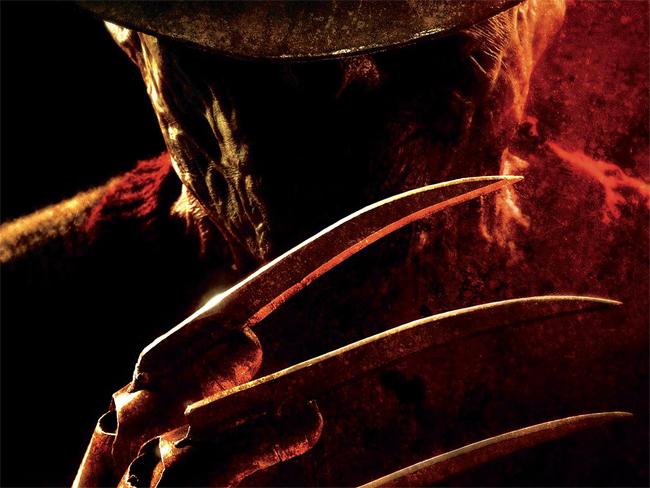 Персонаж Фреди Крюгера является одним из самых страшных героев фильмов ужасов