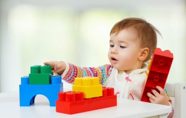 Где купить детские игрушки на любой возраст