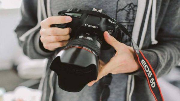Услуги профессионального фотографа на празднике