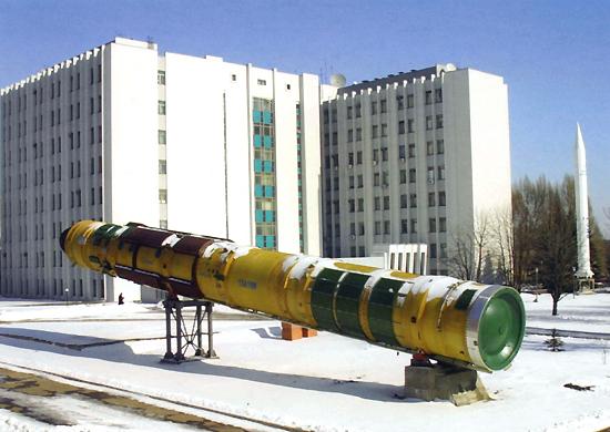 История крупнейшего завода ракетно-космической техники