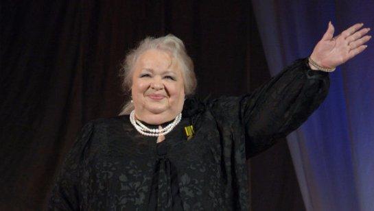 Врачи не смогли спасти легендарную Наталью Крачковскую
