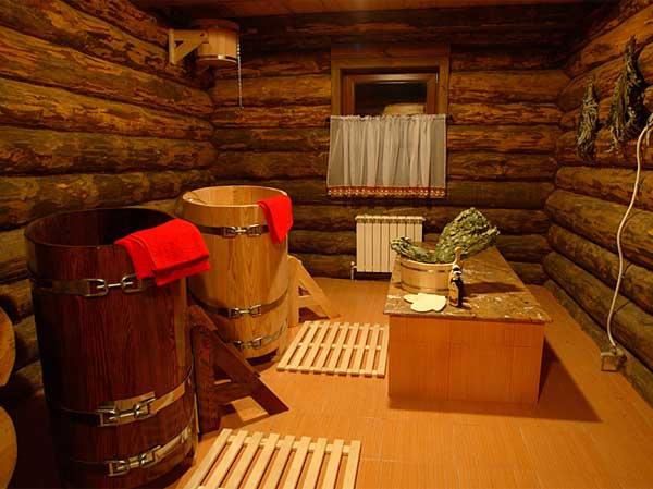 Статьи про бани и банные услуги