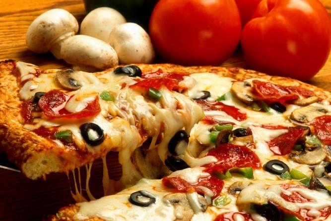Как насладиться вкусной пиццей с гарантией