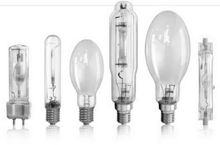 Газоразрядные лампы по доступной цене