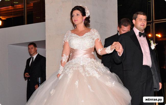 Свадьба Жасмин и Илана Шора