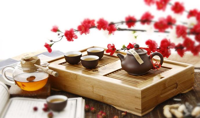 Купить вкусный китайский чай