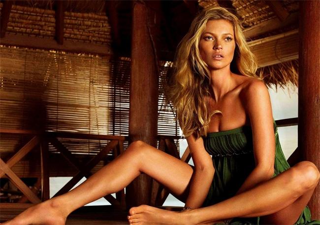 Сгубят ли наркотики известную топ-модель Кейт Мосс?