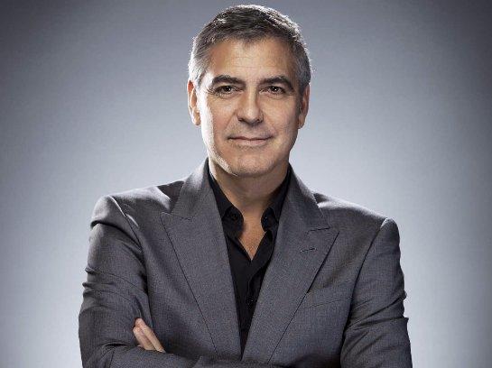 Джордж Клуни собирается уйти из кино