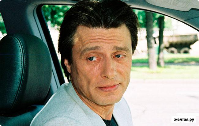 Личная жизнь Анатолия Лобоцкого