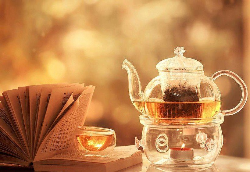 Самые ароматные чаи себе и на подарок