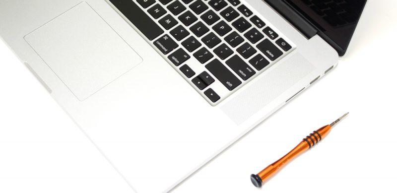 Срочный ремонт Macbook Pro