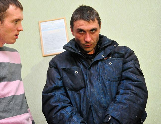 Задержан маньяк из Сергиева Посада