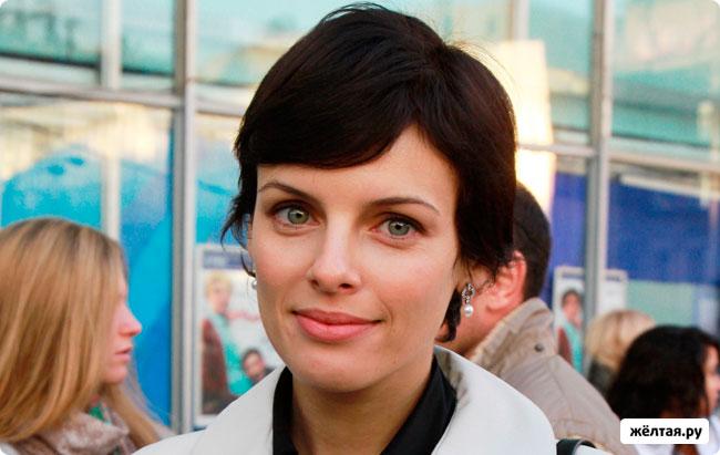 Мария Семкина - биография, 7 фотографий