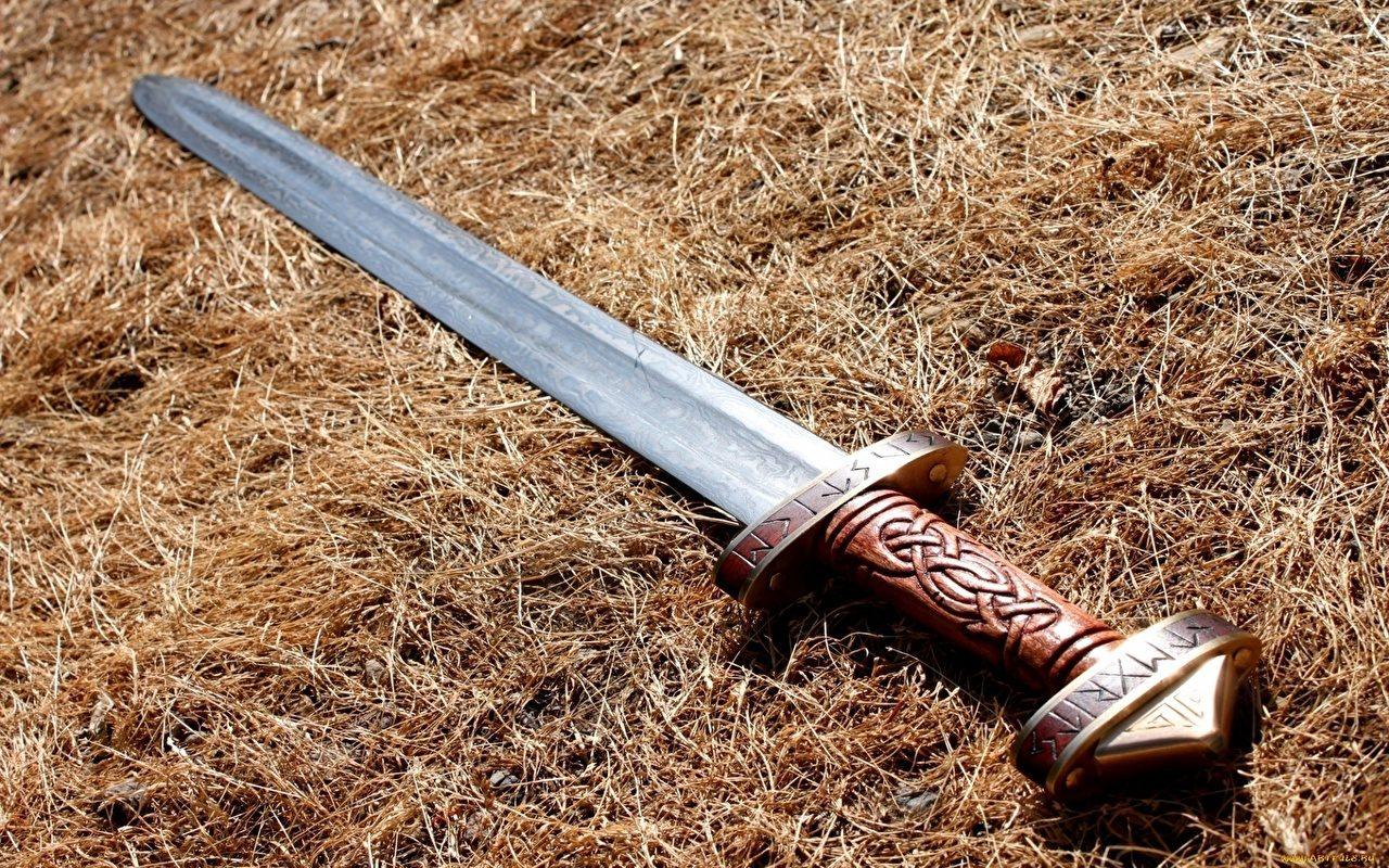 10 интересных фактов о мечах