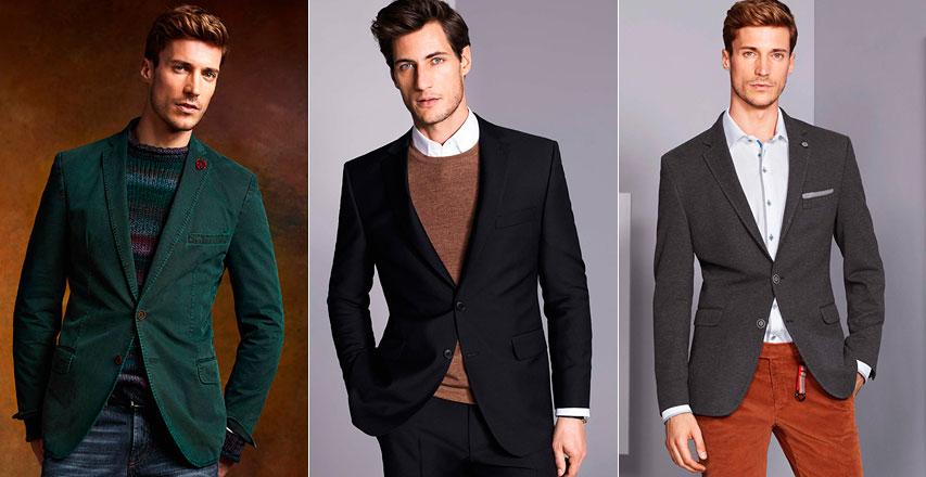 Стильний чоловічий одяг