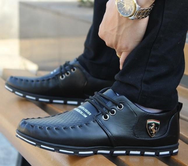 Мужская обувь, которая должна быть в гардеробе