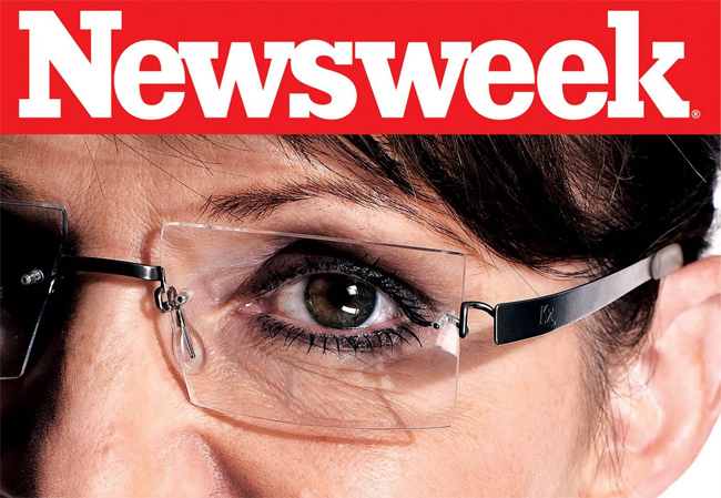 Newsweek уйдёт с молотка