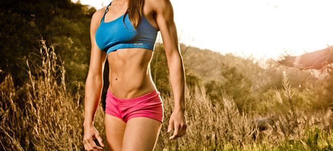 Будь в форме! Фитнес или диеты