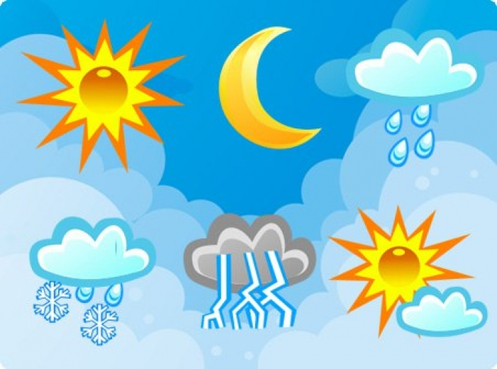Точный прогноз погоды – актуальная информация
